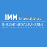 IMM International Logo
