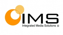 Integrated Media Solutions Logo