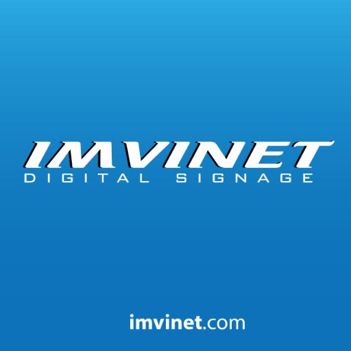 IMVINET Logo
