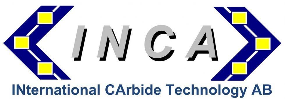 INCA AB Logo