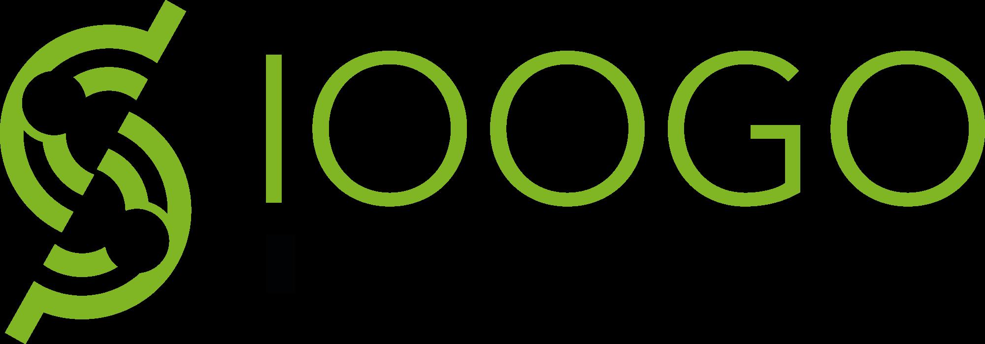 IOOGO Inc. Logo
