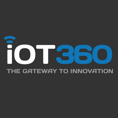 IOT360 Logo