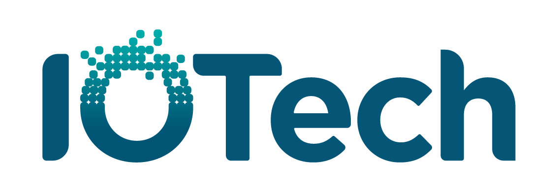 IOTech Logo