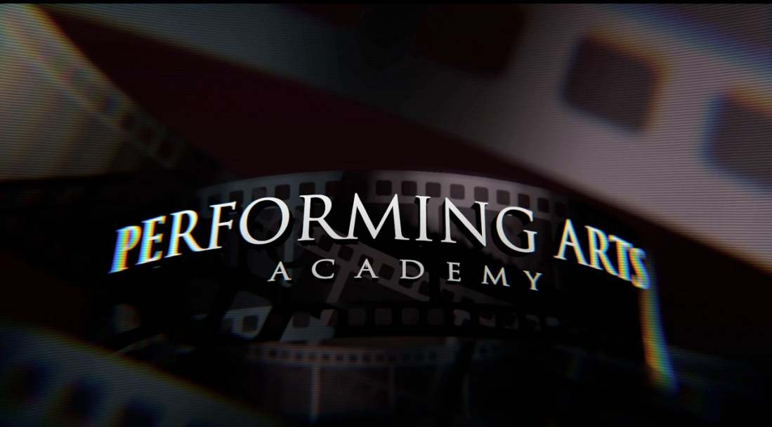 International Performing Arts Academy Logo