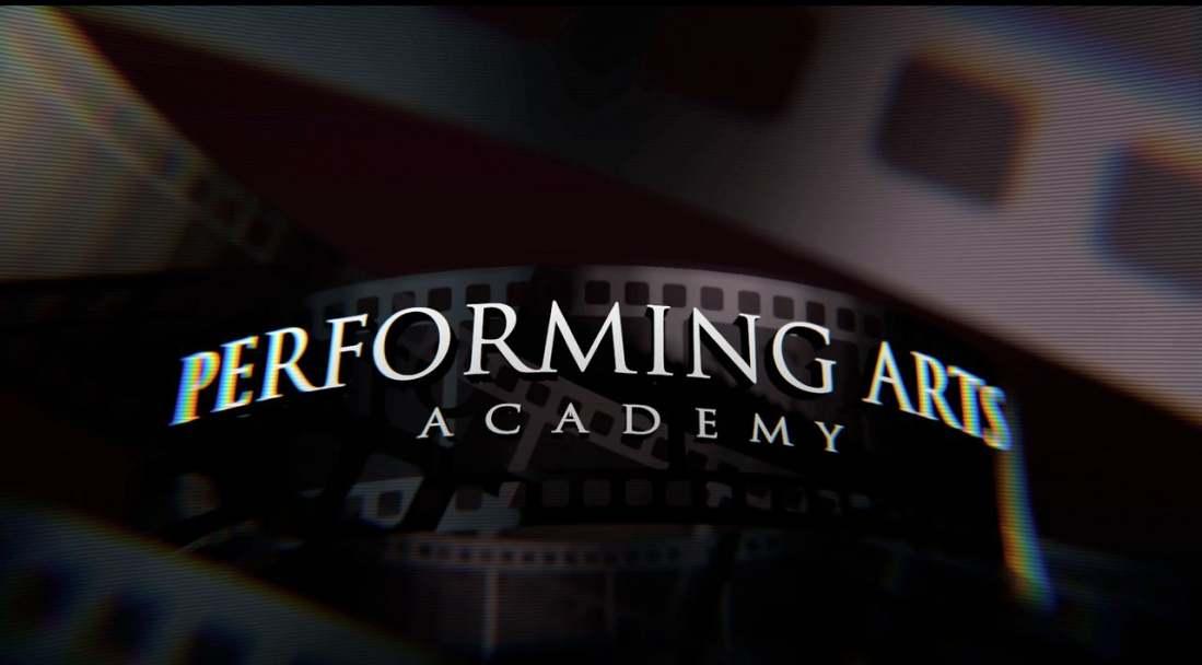 International Performing Arts Academy Logo