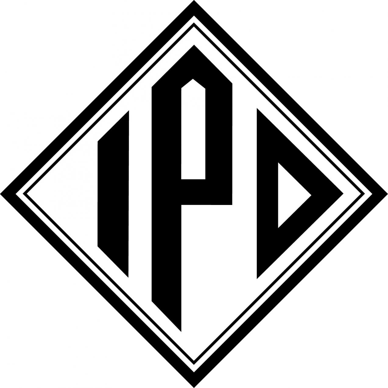 Industrial Parts Depot (IPD) Logo