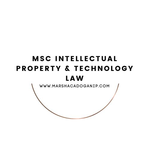 MSC Intellectual Property & Technology Law Logo