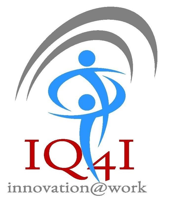 IQ4I Research & Consultancy Pvt. Ltd Logo