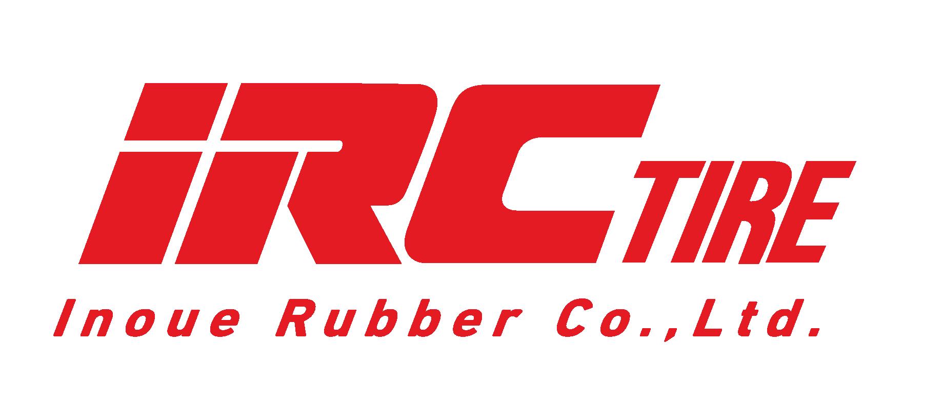 IRC Tire USA Logo