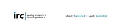 IRC Global Executive Search Partners Logo