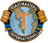 ISB_Toastmasters Logo