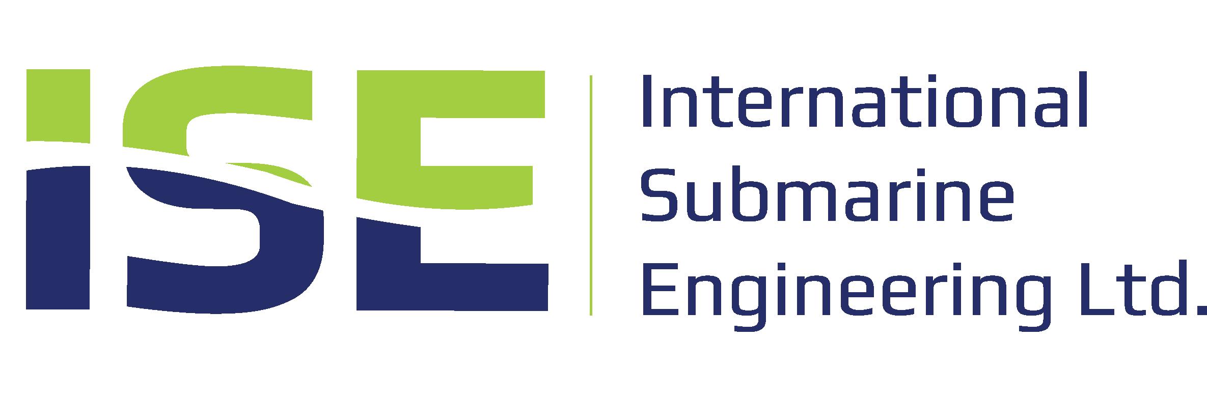 ISE_AUV_ROV_Robotics Logo
