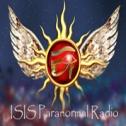 ISIS Paranormal Radio Logo