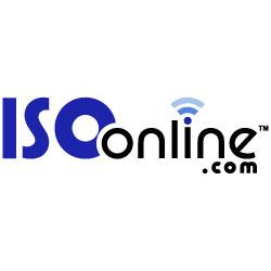 ISOOnline Logo