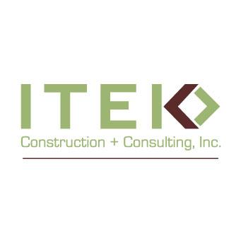 ITEK Construction + Consulting, Inc. Logo