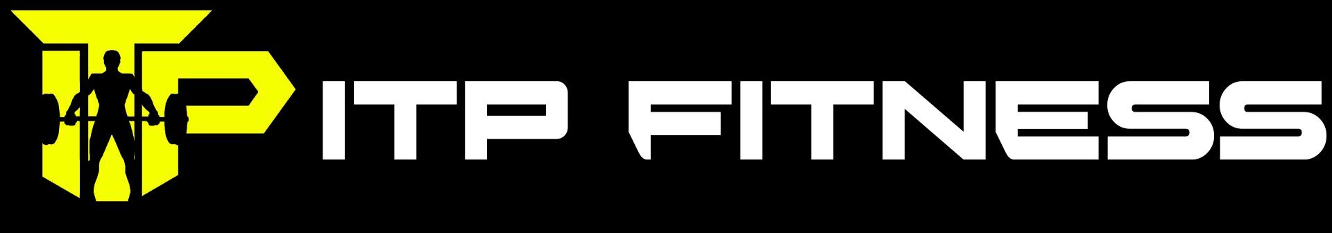 ITPfitness Logo