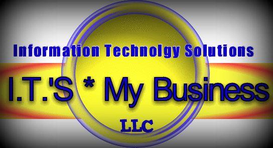 I.T.'S My Business LLC Logo