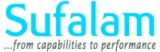 Software Development Company - SufalamTech Logo