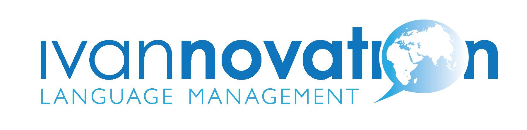 IVANNOVATION Language Management Logo
