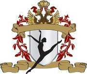 Inland Valley Classical Ballet Theatre Logo