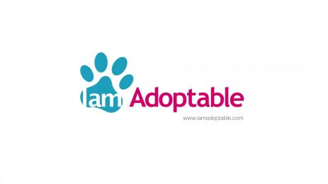 IamAdoptable Logo