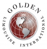 Golden Limousine International Logo