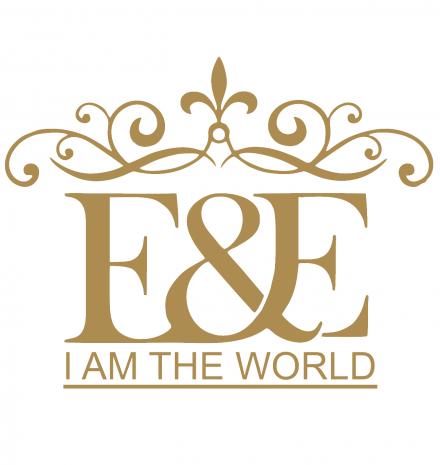IamtheWorld Logo
