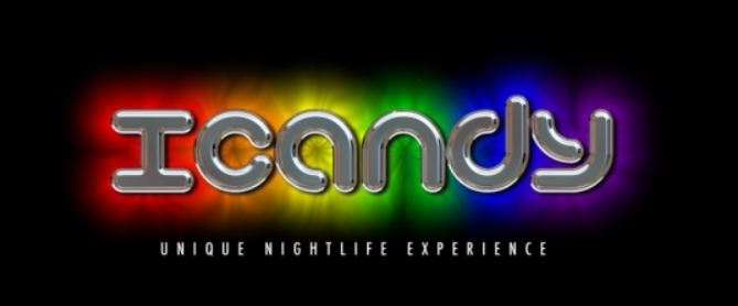 ICandy Nightclub Logo