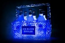 IceBlockCooler Logo