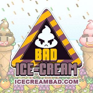 IceCreamBad Logo