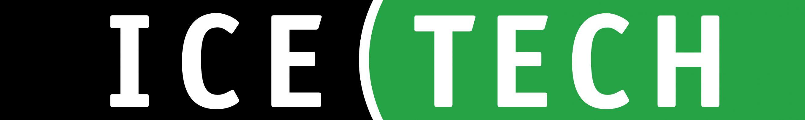 IceTechcorporate Logo