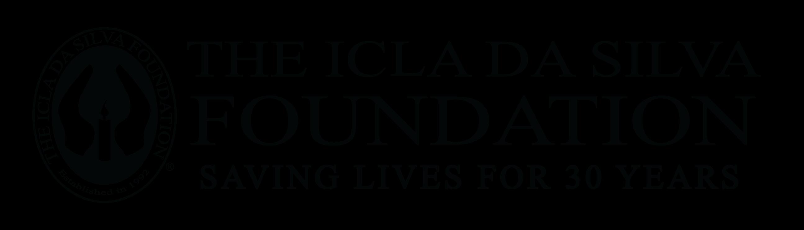 Icla da Silva Foundation Logo