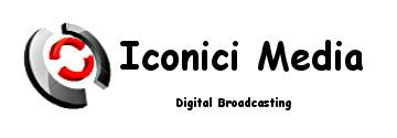 Iconici Media Logo