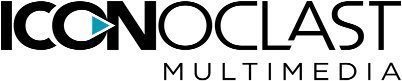 Iconoclast Multimedia Logo