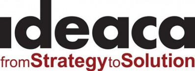 Ideaca Knowledge Services Logo