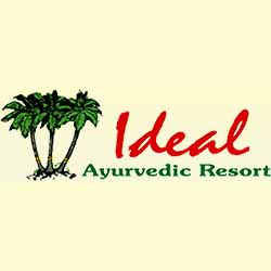Ideal Ayurvedic Resort Logo