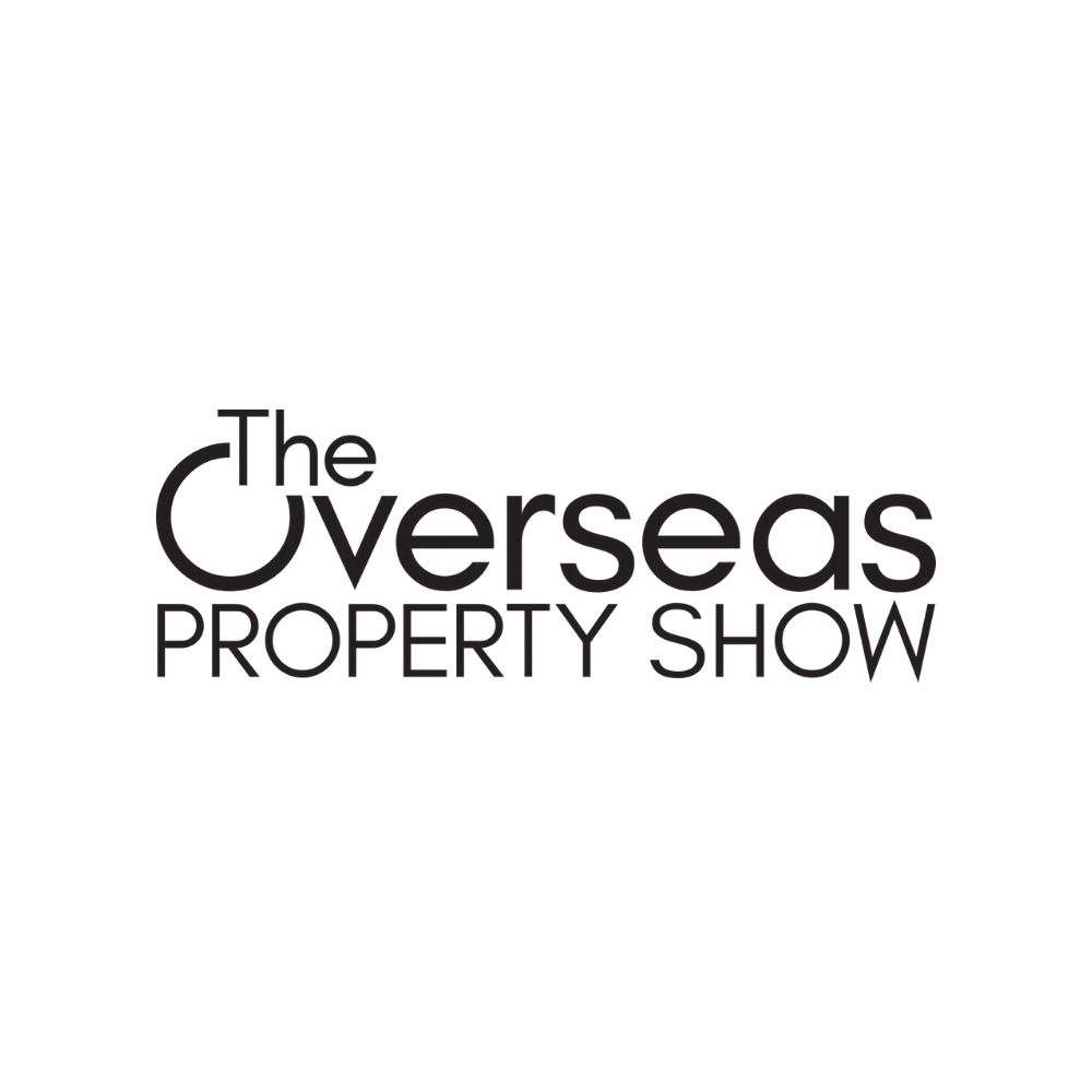 The Overseas Property Show Logo