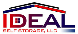 Ideal_Self_Storgage Logo