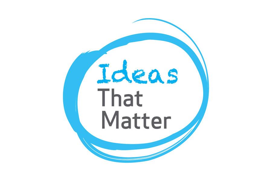 IdeasThatMatter Logo