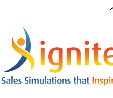 Ignite Selling, Inc Logo