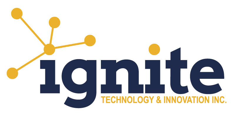 Ignite Technology and Innovation Logo
