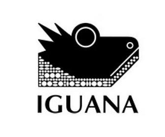 IguanaBooks Logo