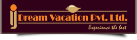 Ijdreamvacation Logo
