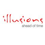 Illusions Online Logo
