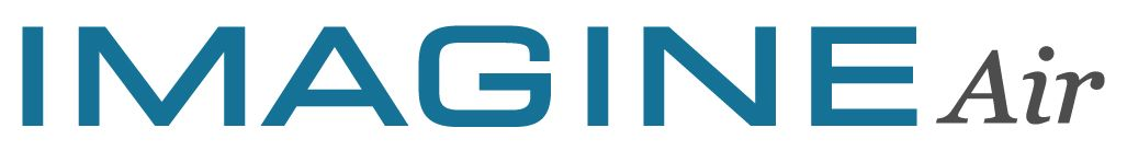 ImagineAir Logo