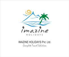 Imazineholidays Logo