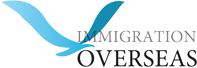 Immigration Overseas Pvt Ltd Logo