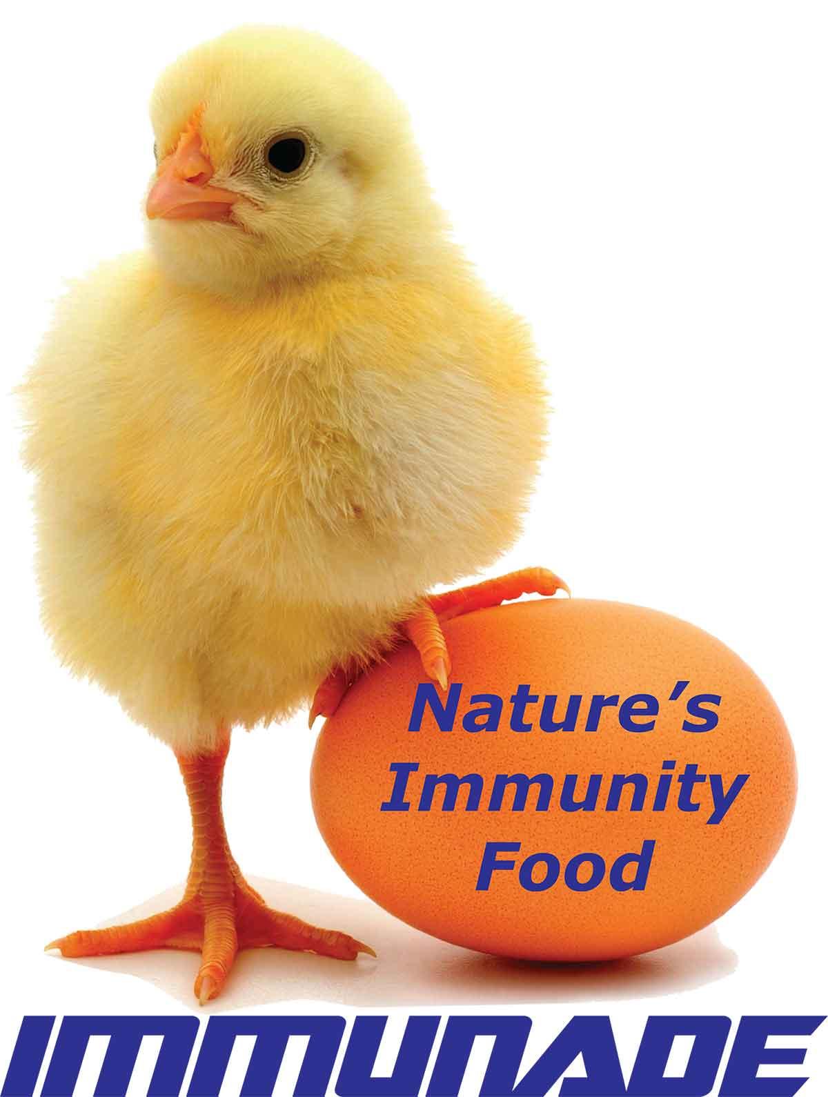 Immunade Logo