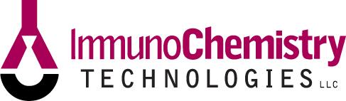 ImmunoChemistry Technologies Logo