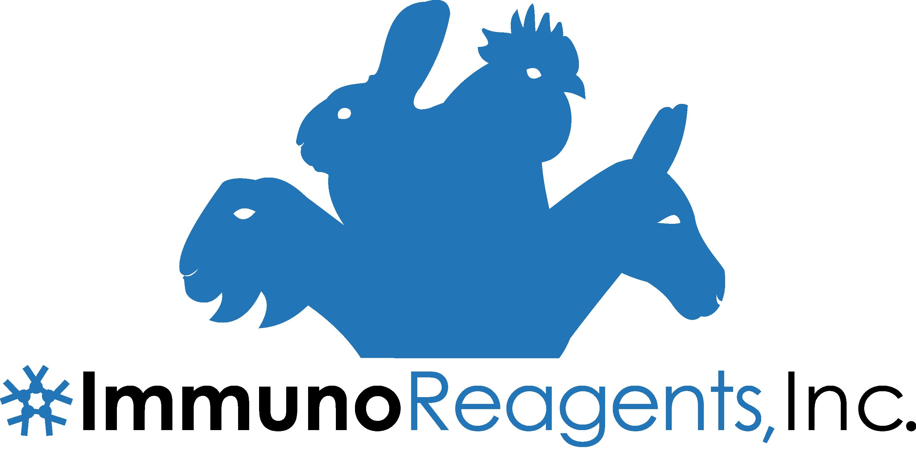 ImmunoReagents Inc. Logo